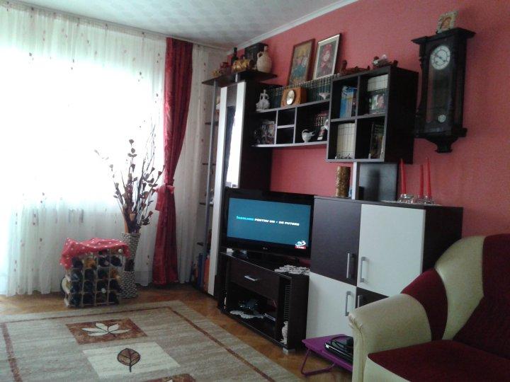 Apartament 2 camere Burebista - Rond Baba Novac
