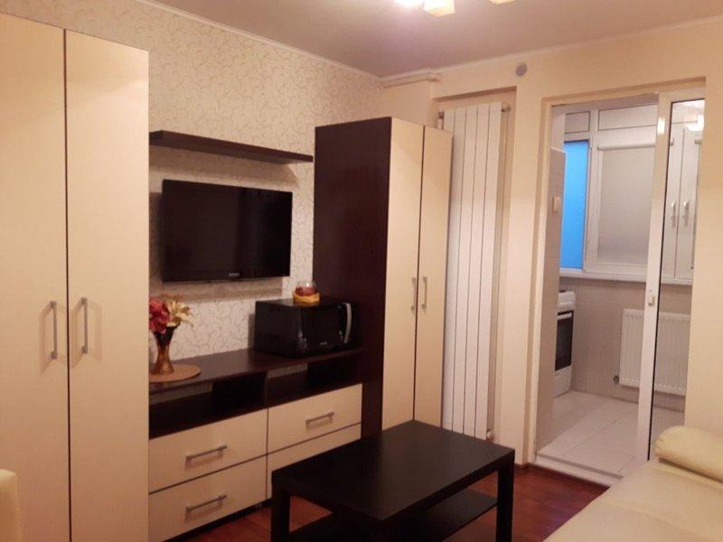 Imagine 2 Apartament 2 camere metrou Nicolae Grigorescu
