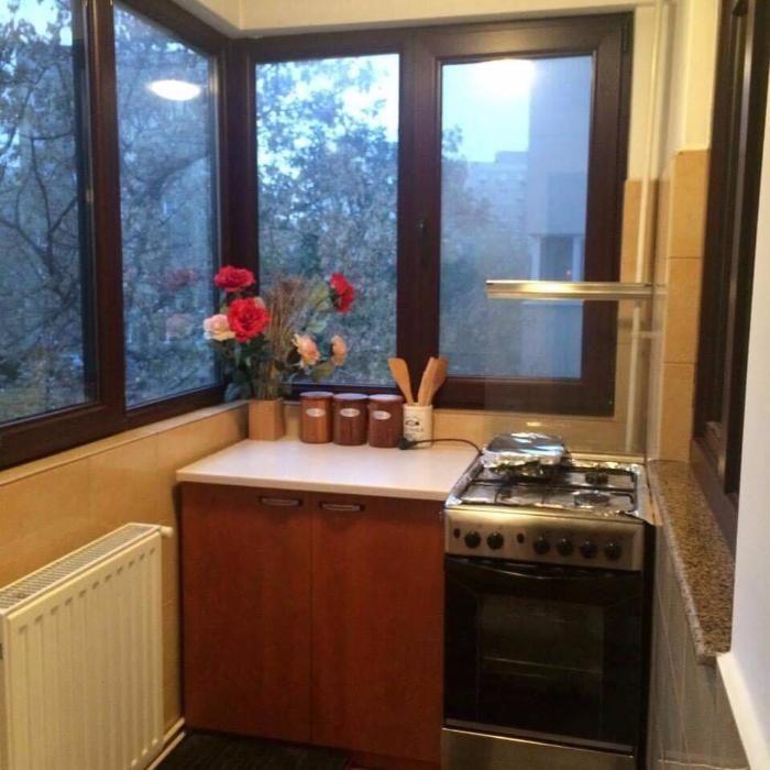 Imagine 5 Apartament 3 camere Dristor