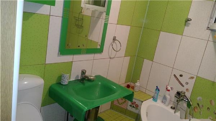 Imagine 5 Apartament 3 camere Dristor