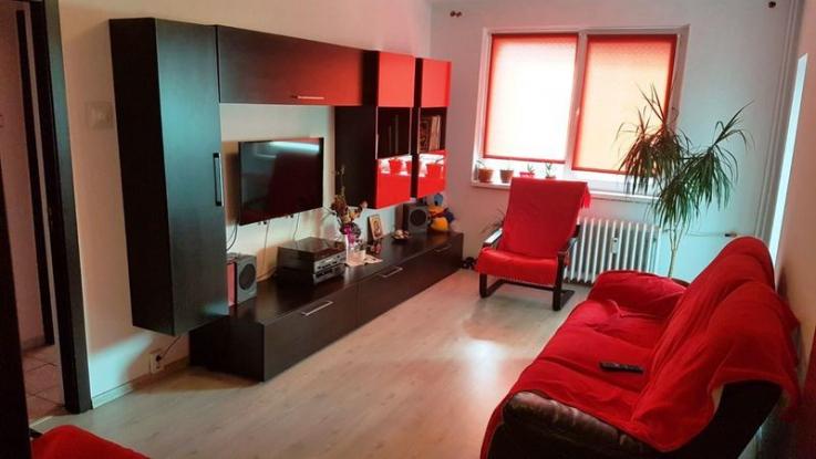 Apartament 4 camere Dristor, Kaufland Mihai Bravu