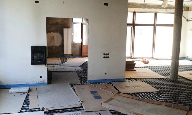 Imagine 2 Vanzare Casa-Vila D+P+1+M Bucurestii Noi