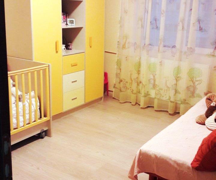Imagine 5 Apartament 3 camere Mihai Bravu, Rond Baba Novac