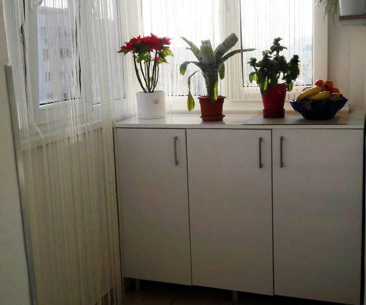 Imagine 8 Apartament 3 camere Mihai Bravu, Rond Baba Novac