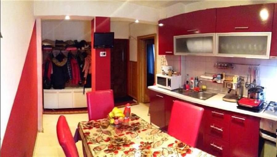 Imagine 2 Apartament 3 camere Calea Vitan