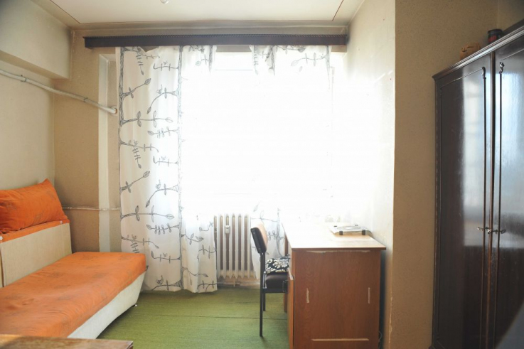 Imagine 2 Apartament 2 camere Vitan Olimpia