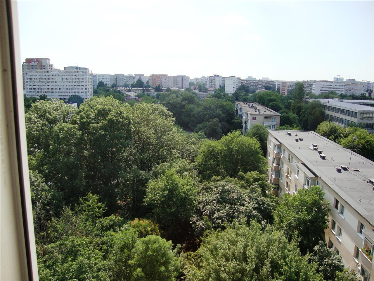 Imagine 1 Apartament 3 camere vedere la  Parcul IOR