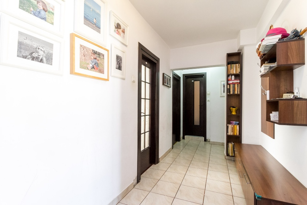Apartament 3 camere Uniri - Bdul Nerva Traian