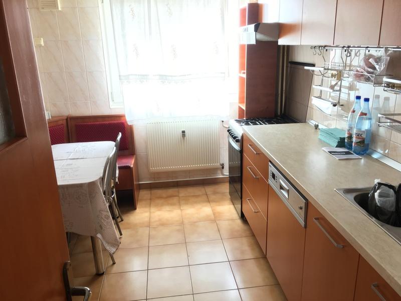 Imagine 7 Apartament 3 camere Basarabia