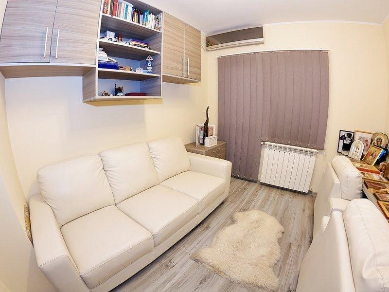 Apartament 4 camere LUX Bdul Decebal - metrou Muncii