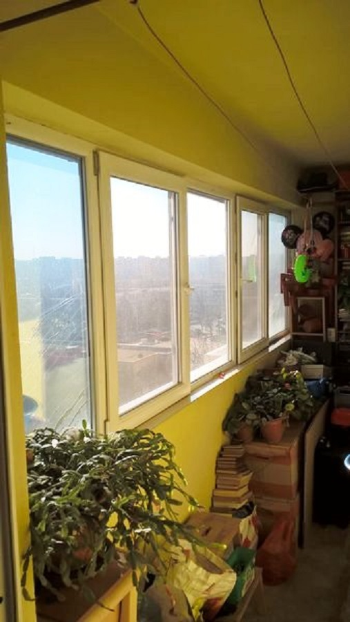 Imagine 4 Apartament 2 camere metrou Titan
