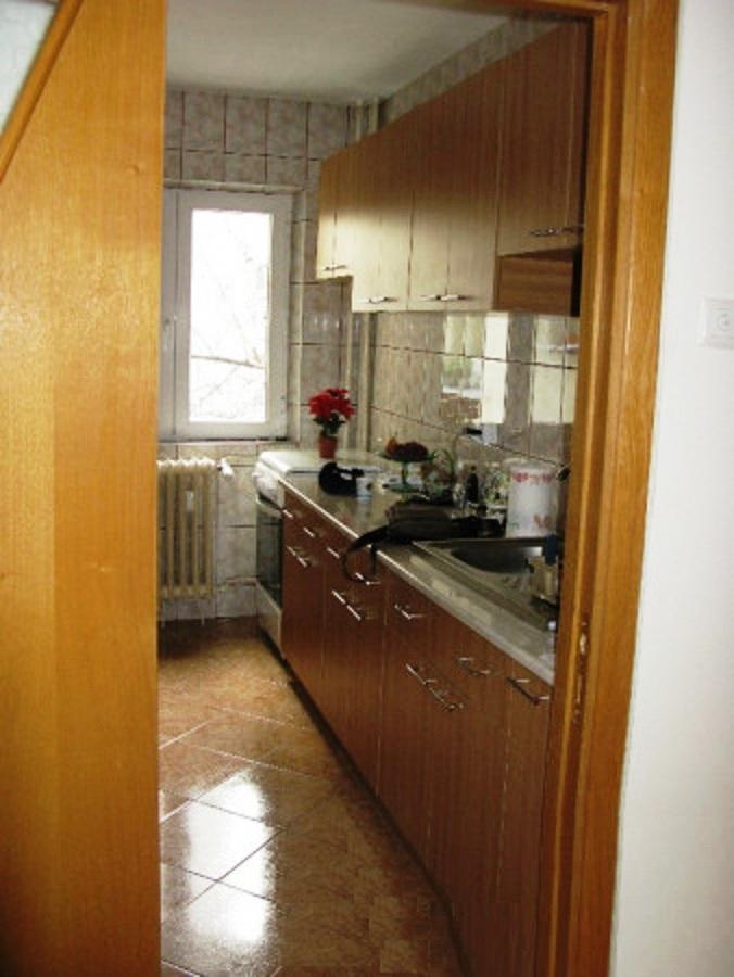 Imagine 1 Apartament 3 camere Pantelimon