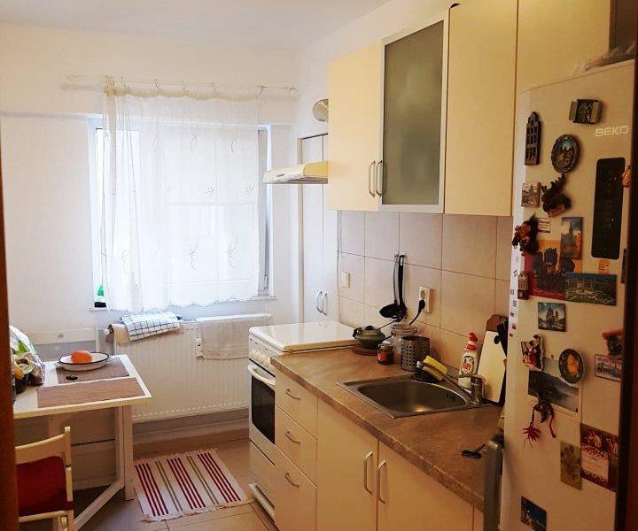 Apartament 3 camere Tineretului - Vacaresti