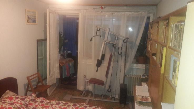 Imagine 1 Apartament 3 camere Titan , Potcoava