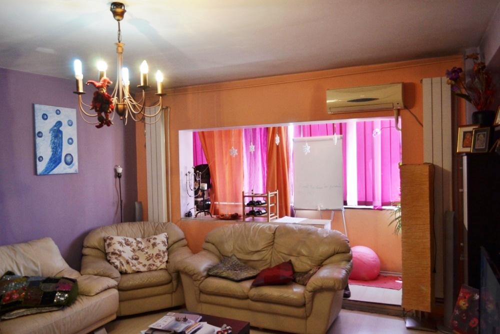 Imagine 1 Apartament 4 camere Vitan Mall