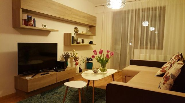 Apartament 2 camere Vitan Olimpia, Metrou Mihai Bravu
