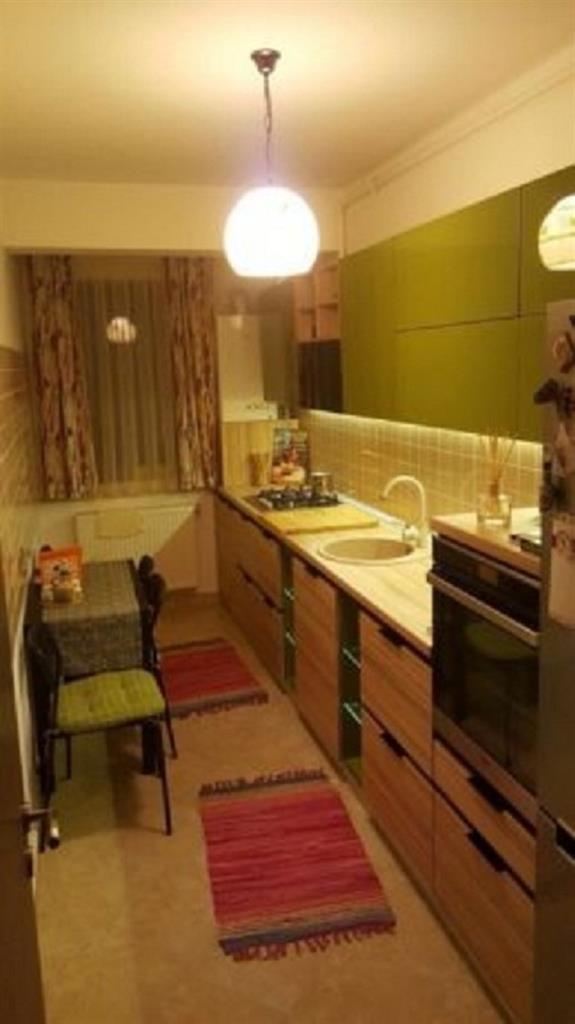 Imagine 1 Apartament 2 camere Vitan Olimpia, Metrou Mihai Bravu
