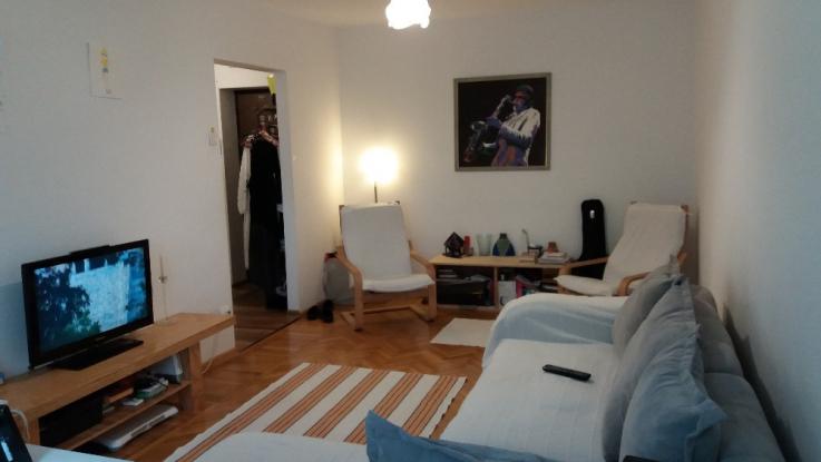 Imagine 2 Apartament 3 camere  Basarabia, metrou Piata Muncii