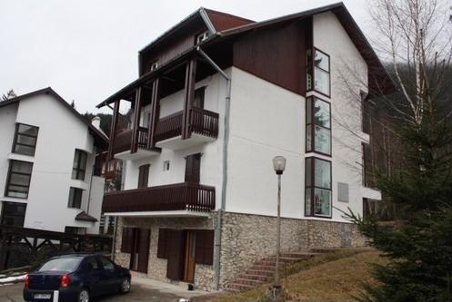 Apartament 3 camere Vila de Aur - Poiana Brasov