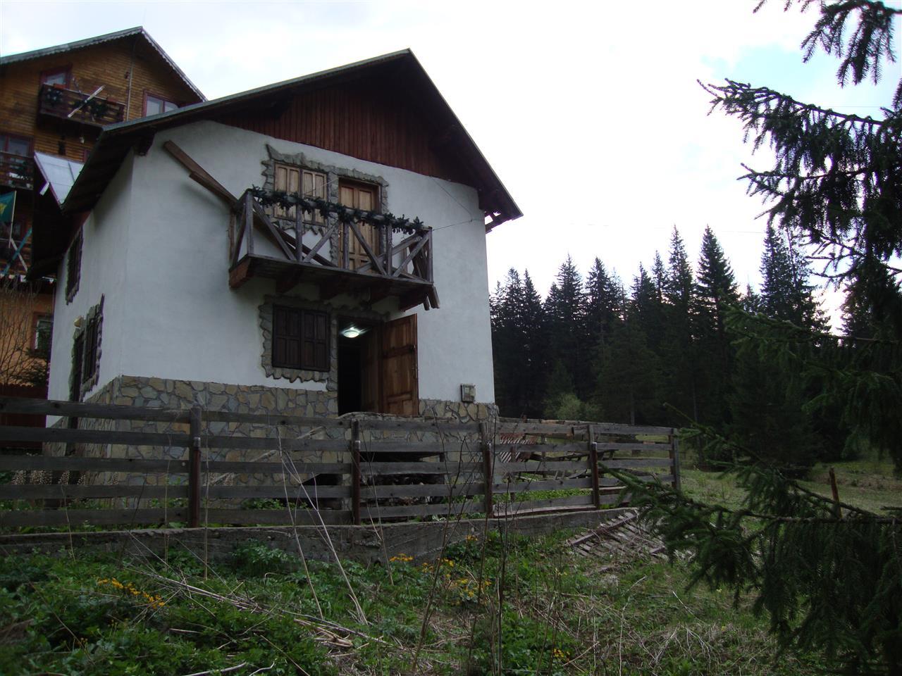 Vanzare Casa - Vila, 3 camere  , Predeal