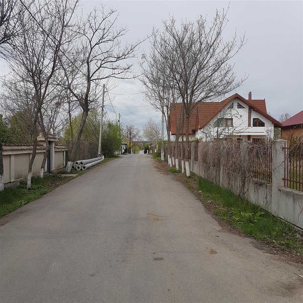 Vanzare Teren Snagov