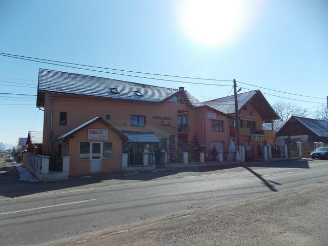 Afacere la cheie Sighetu Marmatiei - Ocna Sugatag