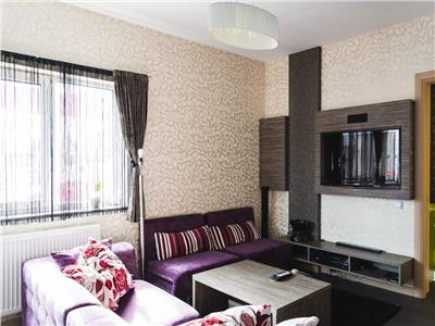 Apartament 3 camere LUX metrou Tineretului