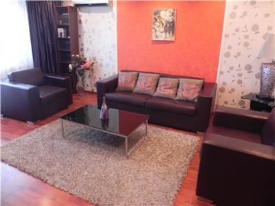 Apartament 2 camere  Decebal, Zvon Cafe