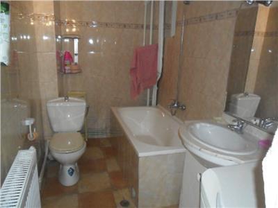 Apartament Iancului - Pache Protopopescu