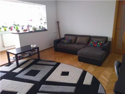 Apartament 3 camere Bdul Camil Ressu