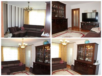 Apartament 4 camere Basarabia