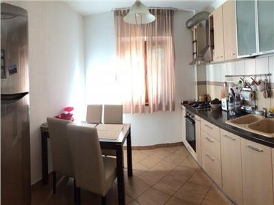 Apartament 3 camere decomandat, Camil Ressu