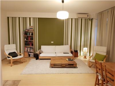 Vanzare Apartament 3 camere, Domnesti