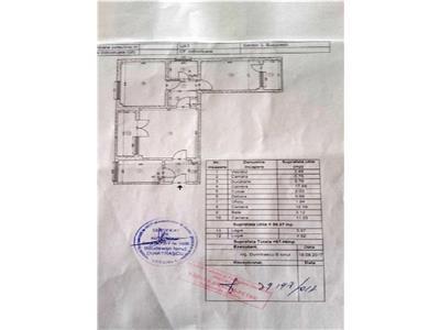 Apartament 3 camere  Baba Novac, Parcul IOR