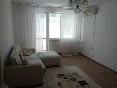 Apartament 2 camere Parc Titan