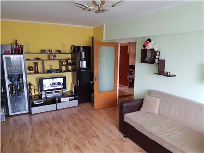 Apartament 3 camere Basarabia-Metrou Costin Georgian