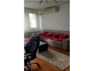 Apartament 2 cam Baba Novac-Parc Titan