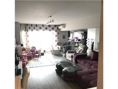 Apartament 2 camere Decebal-Matei Basarab