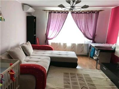 Apartament 3 camere Dristor-Ramnicul Valcea