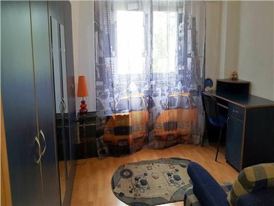 Apartament 3 camere Vitan Olimpia-Ramnicul Sarat