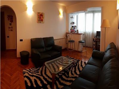 Apartament 3 camere Policlinica Titan