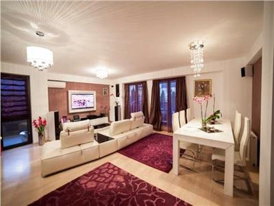 Apartament 4 camere LUX- Bdul Decebal
