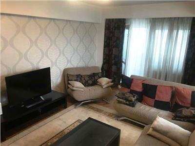 Apartament 3 camere Bdul Decebal