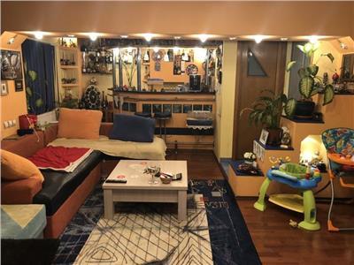 Apartament 4 camere Tineretului