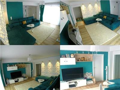 Apartament 4 camere - penthouse - Nerva Traian
