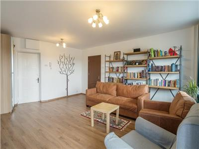Apartament 3 camere Auchan Vitan