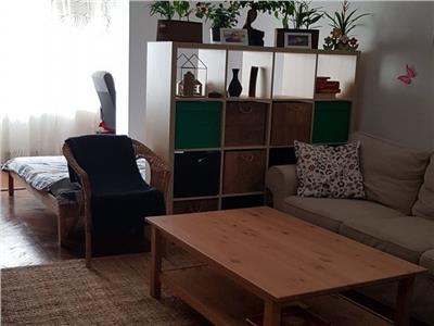 Apartament 3 camere Titan, Parc IOR