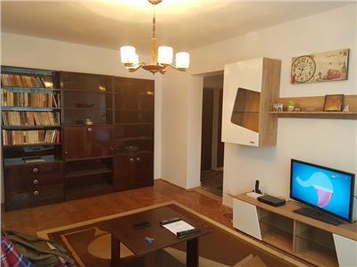 Apartament 2 camere Policlinica Titan
