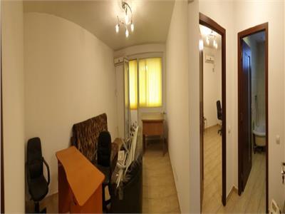 Apartament 2 camere Ferdinand, Ritmului