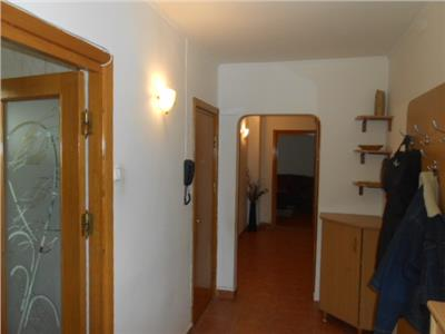 Apartament 4 camere Nerva Traian